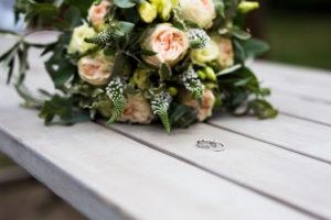 Hochzeit und After Wedding Shooting in Leipzig