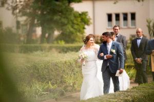 Hochzeit Bad Lauchstädt 3