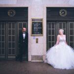 Unsere Hochzeit in New York