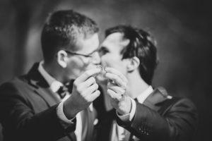Gleichgeschlechtliche Hochzeit Leipzig