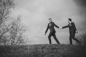 gay Wedding Leipzig