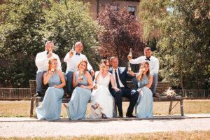 Hochzeitsfotograf Merseburg
